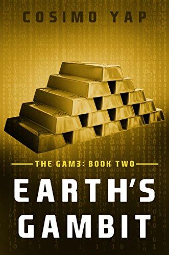 Amazon earths gambit the gam3 book 2 ebook cosimo yap earths gambit the gam3 book 2 by yap cosimo fandeluxe Epub