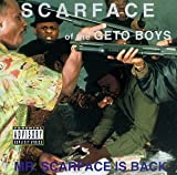 Mr Scarface Is Back