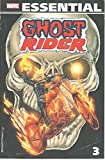 Essential Ghost Rider Volume 3 TPB