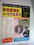 Songs and Stars -- World's Most Complete Music Fan Magazine -- February 1958 -- Everly Brothers, Debbie Reynolds, Johnny Mathis, Feature Stories on Ames Brothers, Andy William, Tony Bennett, Della Reese, Paul Anka and the Tuneweavers offers