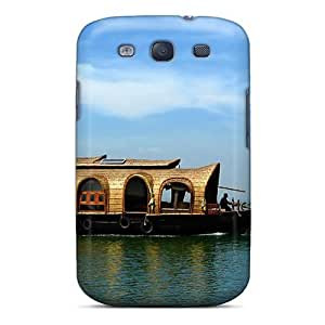 For Galaxy S3 Protector Case Asian Tours Phone Cover