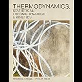 Thermodynamics, Statistical Thermodynamics, & Kinetics (2-downloads)