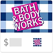 Bath & Body Works Gift Card - Email Deli