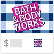 Bath & Body Works Gift Card - Email Deli