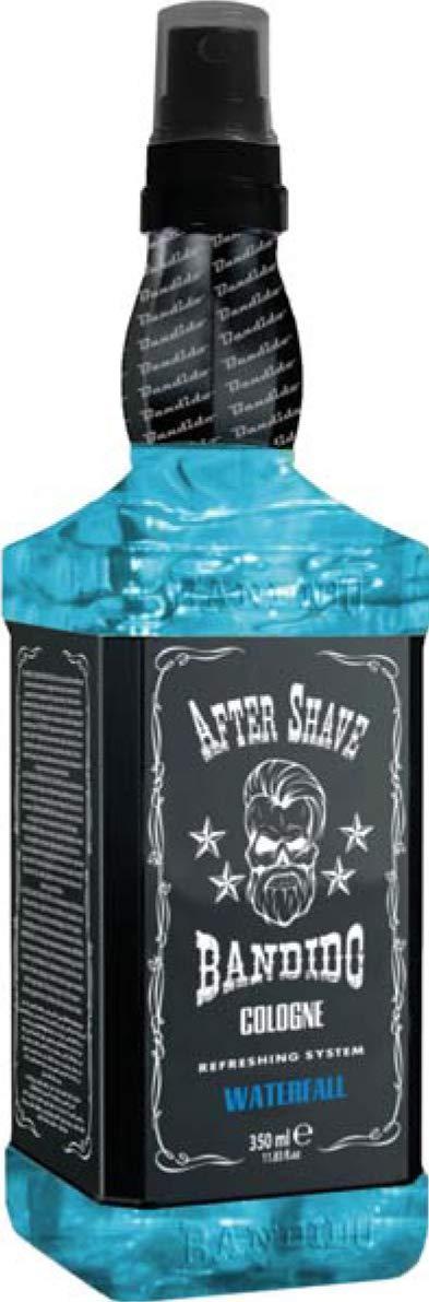 Bandido Aftershave Pumpspray Waterfall 350ml Bandido Cosmetics