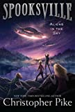 img - for Aliens in the Sky (4) (Spooksville) book / textbook / text book