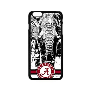 Alabama crimsontide elephant Cell Phone Case for iPhone 6