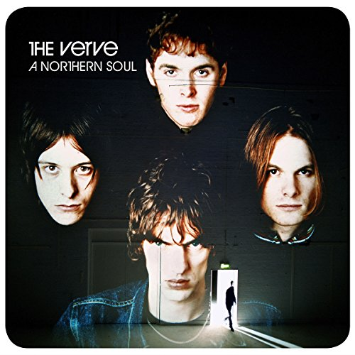 Vinilo : The Verve - A Northern Soul (2 Disc)