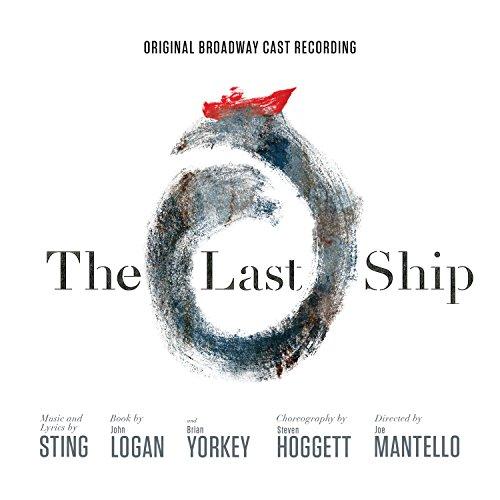 The Last Ship - Original Broad...
