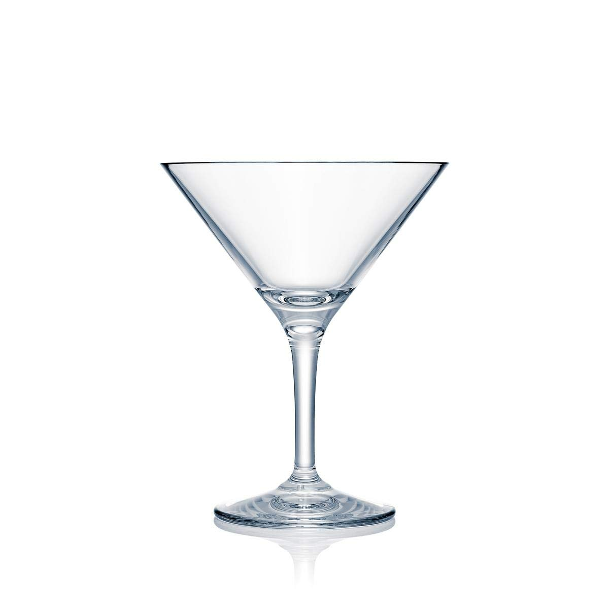 Strahl Design+Contemporary 12-oz Martini Glass, Set of 4
