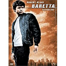 Baretta - Season One