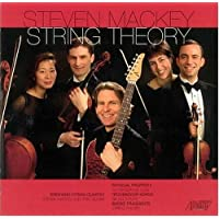 String Theory: Music for Strings [Importado]