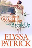 Four Weddings and a Break Up (Cape Hope Book 1)
