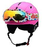 Best Helmet with visor goggles  Buyer's Guide