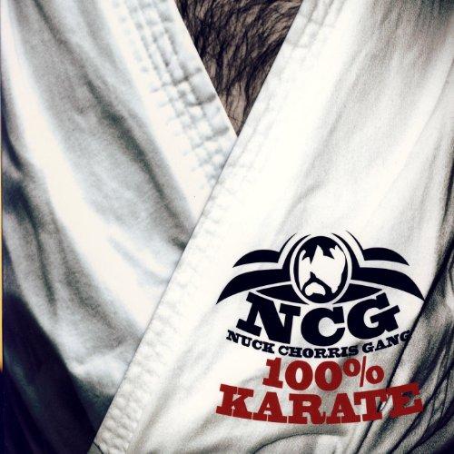 100% Karate (Old-school-hip-hop-gang)