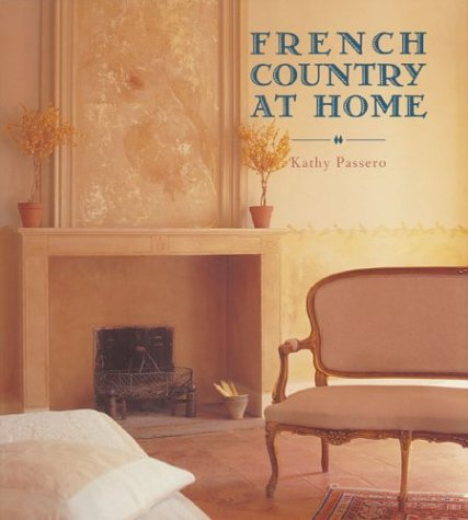 French Country at Home -