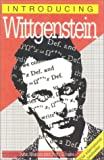 Introducing Wittgenstein, John Heaton and Judy Groves, 1840460709