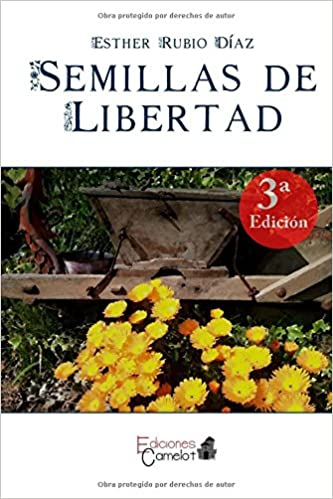 Libros gratis para descargar en color nook Semillas de libertad ePub ...