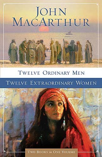 Twelve Ordinary Men / Twelve Extraordinary Women (Macarthur 2 in 1)