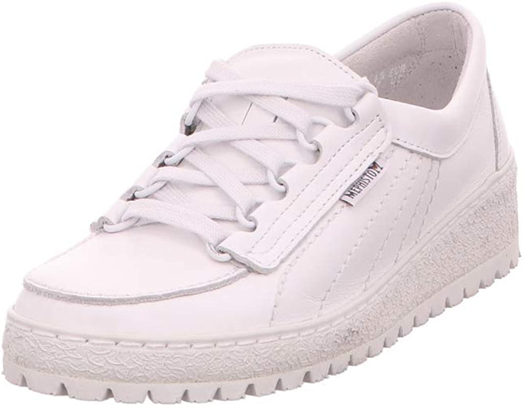 Mephisto Womens Lady Patent Patent Leather Shoes