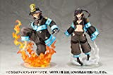 Kotobukiya ArtFX-J Fire Force Tamaki Kotatsu 1/8
