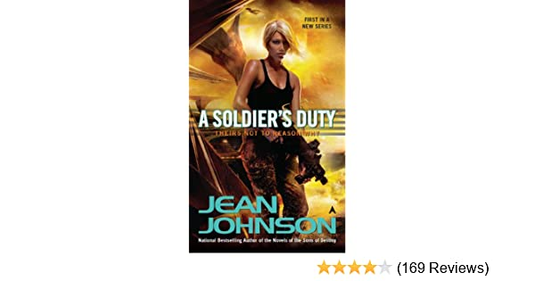 Amazon a soldiers duty theirs not to reason why book 1 ebook amazon a soldiers duty theirs not to reason why book 1 ebook jean johnson kindle store fandeluxe Images