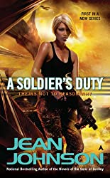 A Soldier's Duty (Theirs Not to Reason Why Book 1)