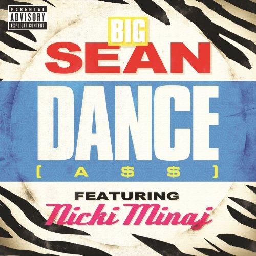 Dance (A$$) Remix (Explicit Version) [feat. Nicki Minaj] [Explicit]