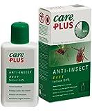 Tropicare Care Plus Anti-Insect Deet 50% Lotion - Schutz vor Insekten und Mücken