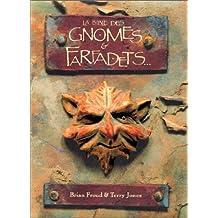 BIBLE DES GNOMES ET DES FARFADETS N.E.