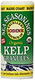 #2: Maine Coast Sea Vegetables Organic Kelp Granules Salt Alternative 1.5 ounce
