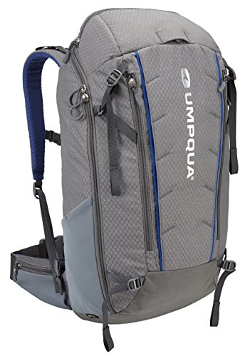 Umpqua Surveyor 2000 ZS Backpack Copper