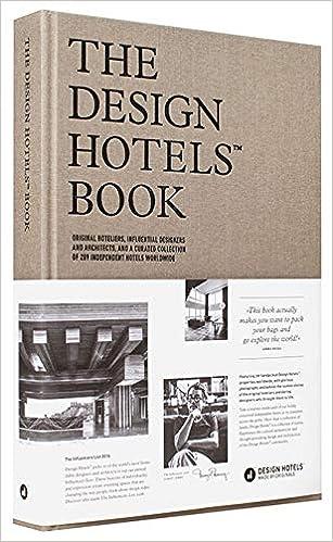 Hotel Design Book