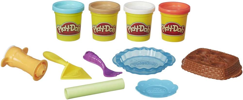 Top 13 Best Play Dough Sets For Boys (2020 Reviews & Buying Guide) 13