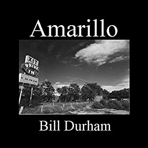 Amarillo Audiobook