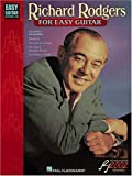 Richard Rodgers for Easy Guitar, Richard Rodgers, 0634036645
