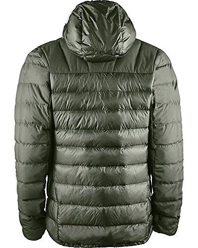 Men Hood Snowwear Bivvy Down Haglöfs Jacket Jacket PwXwA5