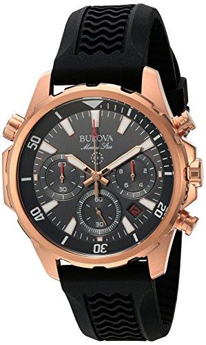 bulova-mens-quartz-stainless-steel-dress-watch-model-97b153