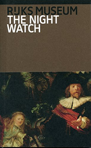 The Night Watch (Rijks Museum)