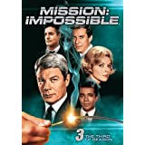 Mission Impossible: Complete Third TV Season