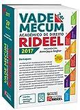 capa de Vade Mecum Acadêmico de Direito Rideel