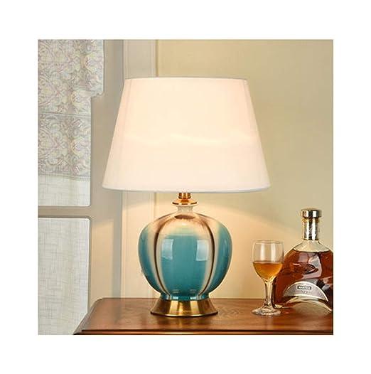 Uexfy Bonita lámpara de Mesa Lámpara de Mesa Lámpara de Escritorio ...