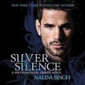 Silver Silence Audiobook