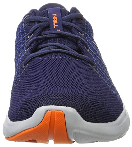 Men's Blue Under Armour Thrill Armour Under Men's RPcOqwwa4