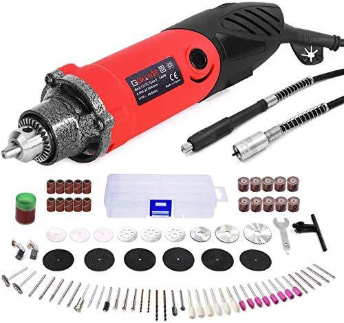 240W Rotary Tool Set