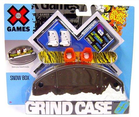 Grind Box - 5