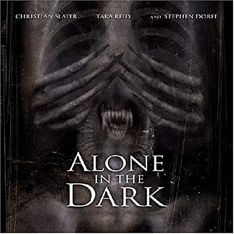 Alone In The Dark Amazon Co Uk Music