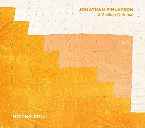 CD : Jonathan Finlayson - Moving Still (CD)
