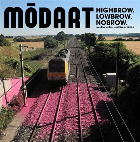 Highbrow. Lowbrow. Nobrow.: Modart No. 2