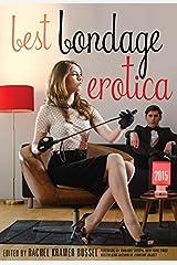 Best Bondage Erotica 2015 Paperback